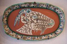 Céramiques du Château - Exhibition and Sale of Picasso Ceramics