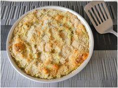 Il gateau di zucchine è una rivisitazione del più classico gateau di patate. Si tratta di una ricetta interessante, che vi consentirà di per servire in Quiche, Macaroni And Cheese, Zucchini, Cooking, Breakfast, Ethnic Recipes, Food, Pies, Kitchen