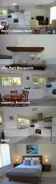 Port's Hidden Gem, city: Port Macquarie, country: Australia, hotel Port Macquarie, Australia Hotels, Gem, Flat Screen, Loft, Country, City, Furniture, Home Decor