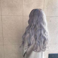 Medium Hair Styles, Curly Hair Styles, Korean Hair Color, World Hair, Shot Hair Styles, Hair Reference, Hair Dye Colors, Coloured Hair, Dye My Hair