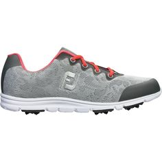 34c572b1e63e FootJoy Women s enJoy Golf Shoes (Previous Season Style)