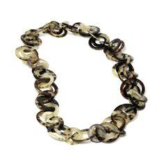 Kontum Hornkette doppelt Metal Chain, Jewelry, Fashion, Pretty Pictures, Round Round, Necklaces, Handarbeit, Nice Asses, Moda