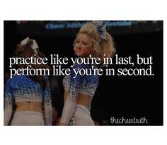 #inspiration cheerleading says#Cheerleading quotes