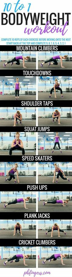 Cardio strength