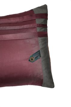 McClement Textiles at: www.mcclementtext... Beau-Dandy Up-cycle Cushions made from a Paul Smith recycled jackets.  Do you want cushions made from your jacket? McClement Textiles