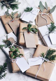 Imagen de christmas, gift, and present