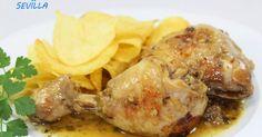 Pollo guisado de mamá con olla gm, pollo en salsa olla gm, pollo guisado olla gm, carnes en olla programable gm,