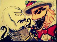 Creepypasta - My Brother don't underestimate me by ilovemajinbuu on DeviantArt