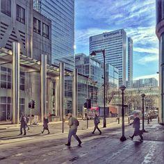 Canary Wharf #canarywharf #barclays #1canadasquare #london #lovelondon #london_only #igerslondon #instalondon #iglondon #londonpop #londonlife #architecture #igersuk #thisislondon #londonforyou by natritmeyer