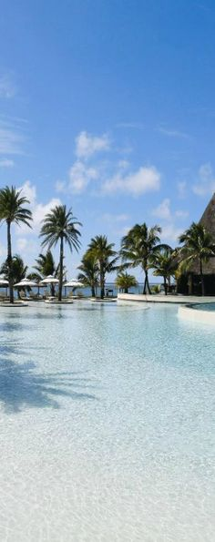 LUX Belle Mare (formerly Beau Rivage) East Coast, Mauritius | LOLO