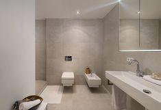 Houzz, Bathroom Lighting, Toilet, Mirror, Furniture, Home Decor, Spot Lights, Bathing, Homes