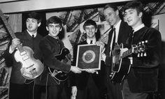 Jeff Meiers' Tribute to George Martin