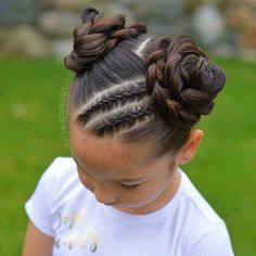 hairstyles kenya braided hairstyles for natural hair hairstyles little girl hairstyles naija updo hairstyles for black hair 2018 hairstyles with afro puff hairstyles black hairstyles jamaica Cute Toddler Hairstyles, Lil Girl Hairstyles, Shaved Side Hairstyles, Kids Braided Hairstyles, Hairstyles For Round Faces, Pretty Hairstyles, Toddler Hair Dos, Quiff Hairstyles, 1950s Hairstyles