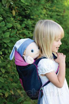 Køb Rubens Baby Dukke - Erik - Fra 0 år. online - Rubens Barn 7a7b10dfc481a