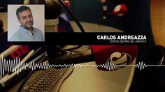 Problema é a cultura do vazamento | Carlos Andreazza