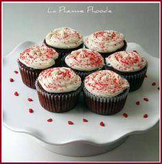 Cupcake Exchange Party « The Cupcake Blog