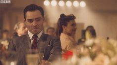 New party member! Tags: happy smile excited bbc proud smug ed westwick bbc2 bbc two bbc 2 white gold
