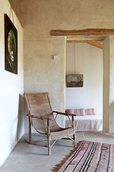 Looking for a Interieur Maison Naturel. We have Interieur Maison Naturel and the other about Maison Interieur it free. Style At Home, Rustic Inn, Interior Minimalista, Rustic Home Interiors, Tadelakt, Vintage Home Decor, Interior Inspiration, Design Inspiration, Design Ideas