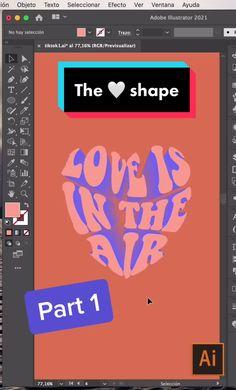 Graphic Design Lessons, Graphic Design Tools, Graphic Design Tutorials, Graphic Design Posters, Graphic Design Typography, Typography Ads, Adobe Illustrator Tutorials, Fonts, Tutorials