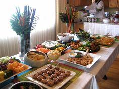 Inexpensive Finger Food Party Idea | ... was helpful to give our visitor latest party ideas information about