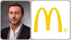 Sosti Ropaitis, Director of Digital & Social Media, McDonald's Corporation