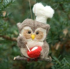 https://www.etsy.com/it/listing/236140045/needle-felted-owl-ornament-baker