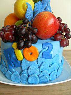 Rio 2 Movie Party Cake Recipe: Make & Decorate a Beautiful Rio-Themed Cake