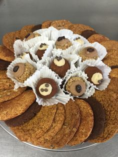 Cookie tray!