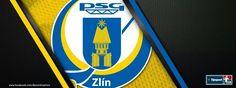 #psg zlín #logo #baron graphics