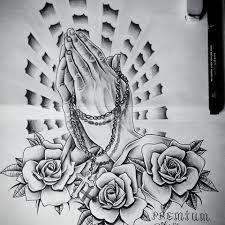 Resultado de imagem para sketch blessed tattoo