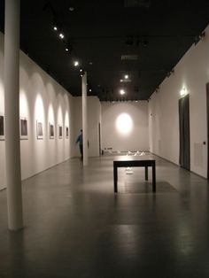 2010 at Triennale Bovisa, my solo exhibition Chen, Track Lighting, Ceiling Lights, Home Decor, Art, Art Background, Decoration Home, Room Decor, Kunst