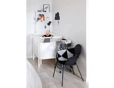 Basic Black Nursery