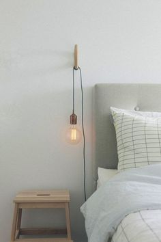 Chambre –  Comment éclairer son lit? | Moltodeco
