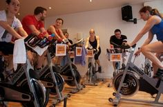 Starfish Greathearts Foundation : 24hour Spinning® Marathon. Find out how to get involved in this exciting event!