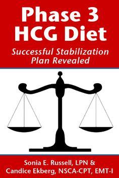 NO FAIL Phase 3 HCG Diet Stabilization Plan Revealed https://www.ebookit.com/books/0000001364/Phase-3-HCG-Diet-Successful-Stabilization-Plan-Revealed.html?pinterest