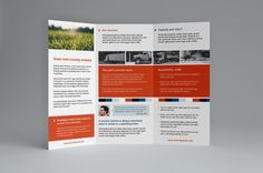 Free Trifold Brochure Template In Psd, Ai & Vector - Brandpacks with regard to Tri Fold Brochure Template Illustrator Free - Great Professional Templates 3 Fold Brochure, School Brochure, Free Brochure, Travel Brochure Template, Brochure Layout, Brochure Design, Brochure Size, Brochure Ideas, Flyer Design