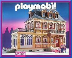 Playmobil Victorian House - my all time favorite toy growing up! Anything by Playmobil! 90s Toys, Retro Toys, Vintage Toys, Polly Pocket, Victorian Dollhouse, Victorian Homes, Childhood Toys, Childhood Memories, Dear Diary