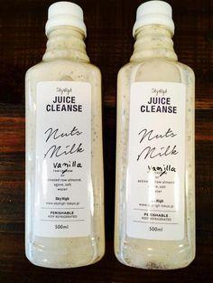 RAW hemp seed, activated almond, hawaian vanilla powder & agave