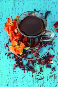 The many health benefits of herbal tea turn this beloved beverage into far more than a soothing, delicious drink to enjoy with friends or over a good book!