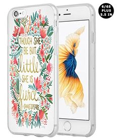 Explore trending iPhone 6/6S Plus BE Case deals and special offers from leading trusted retailers. Shopoholit Recommends best prices for iPhone 6 Plus Case, iPhone 6S Plus Case, ULAK Slim Dual Layer Protective Case Fit for Apple iPhone 6 Plus (2014) / 6S Plus(2015) 5.5 inch Hybrid Hard Back Cover and Soft Silicone-Rose Gold. For …