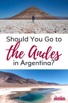 What to See in Northern Argentina: High Altitudes, Salt Flats Travel Advice, Travel Guides, Travel Tips, Travel Plan, Travel Destinations, Visit Argentina, Argentina Travel, Bolivia Travel, Peru Travel