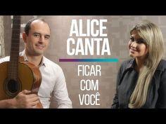 Ficar com você cover por Alice Salazar - YouTube