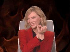 Cate Blanchett, Rooney Mara, Hot Blondes, Serial Killers, Heart Eyes, Woman Crush, Me As A Girlfriend, Girlfriends, Australia