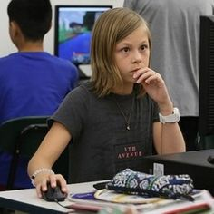 Empower  students as game creators by following three simple steps: create, test, iterate.