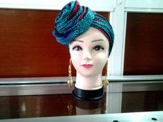 A beautiful Ankara headwrap for an elegant look. Not pre-wrapped. inches Shipping takes about 14 to 35 days Pls contact us for fast shipping. Pre Wrap, Knitted Hats, Crochet Hats, Head Scarf Tying, Etsy Coupon, African Fashion Ankara, Baby Size, Christmas Shopping, Hair Ties