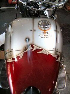 New Ideas bobber motorcycle paint search Custom Choppers, Custom Harleys, Custom Bikes, Custom Motorcycles, Vintage Motorcycles, Custom Motorcycle Paint Jobs, Custom Paint Jobs, West Coast Choppers, Air Brush Painting