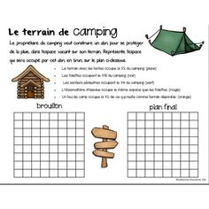 Fraction - le terrain de camping