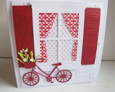 Going Buggy: Memory Box Bike