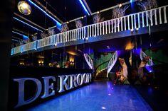De Kroon Café Restaurant, Amsterdam