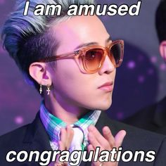 G Dragon Kpop Quotes. QuotesGram